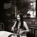 Sonam Kapoor Vogue India Magazine April 2015