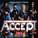 Accept - Classics, Rocks 'n' Ballads (hot And Slow)