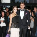 Olivia Palermo: at the Ballet Fall Gala at the Lincoln Center in New York City