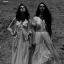 Laura and Vanessa Marano – Miami Living Magazine (August 2019) - 454 x 604