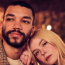 Justice Smith and Elle Fanning