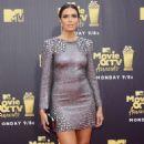 Mandy Moore – MTV Movie and TV Awards 2018 in Santa Monica - 454 x 767