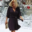 Jenny McCarthy - The 'A Christmas Carol' Photo Call - The Carlton Hotel During The 62 Annual Cannes Film Festival In Cannes, France 2009-05-18