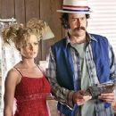 Jaime Pressly and Jason Lee