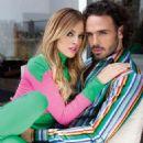 Eiza González and Pepe Diaz - 454 x 543