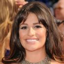 Lea Michele - 62 Annual Primetime Emmy Awards Held At The Nokia Theatre L.A. Live On August 29, 2010 In Los Angeles, California