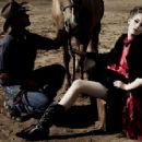 Dream Farm - Elle Brazil May 2011