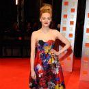 Romola Garai - BAFTA Awards 21.02.10 - 454 x 728