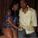 Trina (rapper) and Kenyon Martin
