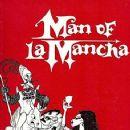 Richard Kiley In The 1965 Broadway Hit MAN OF LA MANCHA - 358 x 500