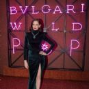 Eva Green – Bulgari Parade in Rome