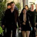 Ariel Winter in Black Short Dress – Leaving Mastro in Beverly Hills