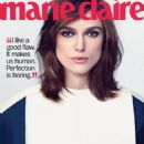Keira Knightley Marie Claire US March 2013 - 454 x 617