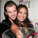 Carrie Ann Inaba and Artem Chigvintsev - 300 x 400