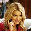 Jessica Simpson - Blonde Ambition Press Stills