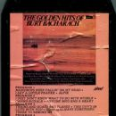 The Golden Hits Of Burt Bacharach