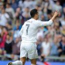 Real Madrid v. Las Palmas  October 31, 2015