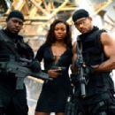 Gabrielle Union as Syd in Bad Boys II - 454 x 303
