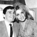 Sharon Tate and Jay Sebring - 225 x 334