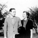 F. Scott Fitzgerald and Sheilah Graham