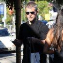 Matt Damon-September 29, 2015-Matt Damon Spends Time in West Hollywood