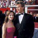 Marlee Matlin and Richard Dean Anderson - The 60th Annual Academy Awards (1988)