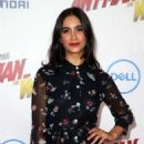 Nikohl Boosheri – 'Ant-Man and The Wasp' Premiere in Los Angeles - 454 x 689
