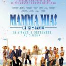 Mamma Mia! Here We Go Again (2018) - 454 x 639