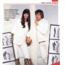 Cher - Yours Retro Magazine Pictorial [United Kingdom] (18 October 2018)