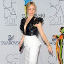 Chloe Sevigny's Night at the CFDA Awards
