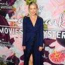 Katrina Bowden – 2018 Hallmark Channel All-Star Party at TCA Winter Press Tour in LA - 454 x 682