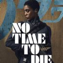 No Time to Die (2020) - 454 x 673