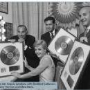 MAME Original 1966 Broadway Cast Starring Angela Lansbury - 454 x 329