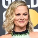 Amy Poehler : 76th Annual Golden Globe Awards