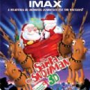Santa vs. the Snowman 3D