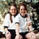 Lindsay Lohan - The Parent Trap
