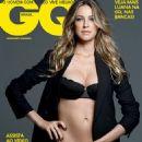 Luana Piovani - GQ Magazine Pictorial [Brazil] (November 2012)