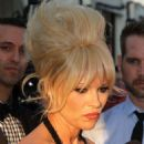 Pamela Anderson Mercy For Animals 15th Anniversary Gala In California