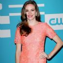 Danielle Panabaker Cw Networks 2015 Upfront In Nyc