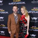 Thor: Ragnarok (2017) - 454 x 691