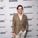 Jason Ralph: Opening Night Of 'The Way She Spoke' Starring Kate Del Castillo