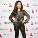 Jenna Ortega – 19th Annual Latin GRAMMY Awards in Las Vegas - 454 x 655