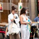 Emily Ratajkowski – Spotted in NYC Tribeca