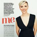 Scarlett Johansson Gioia Spain Magazine May 2015