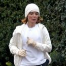 Geri Horner – Jog around North London - 454 x 613