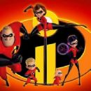 Incredibles 2 (2018) - 454 x 339
