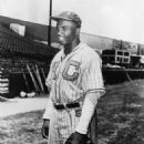 Jackie Robinson With The Kansas City Monarchs 1945
