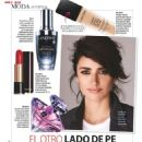 Penelope Cruz for Stilo Spain Magazine (October 2018) - 454 x 595