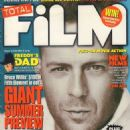 Bruce Willis - Film Magazine Cover [United Kingdom] (June 1997)