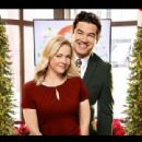 Dean Cain and Melissa Joan Hart